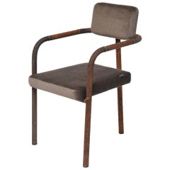 Piet Hein Eek Rag Pipe Metal Chair