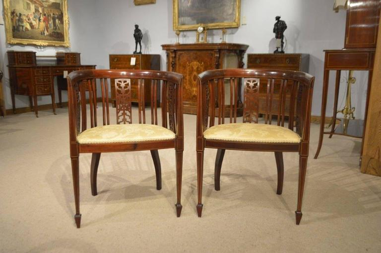 Antique Mahogany Bedroom Chairs Popular Mahogany Furniture With