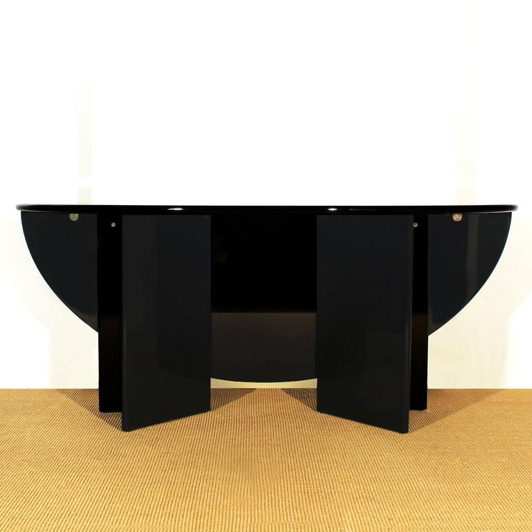 quotAntellaquot Table or Console by Kazuhide Takahama For Sale  : IMG4919bisl from www.1stdibs.com size 768 x 768 jpeg 43kB