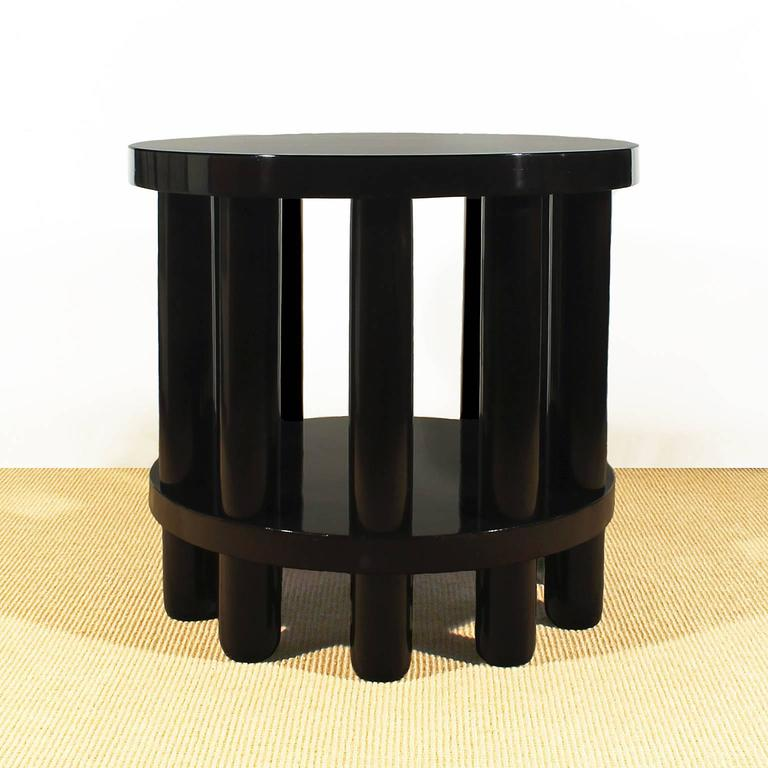 Center Table by Adolf Loos 2