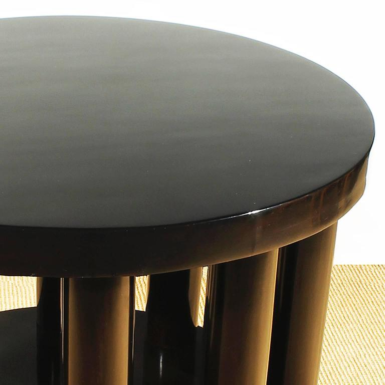 Center Table by Adolf Loos 5