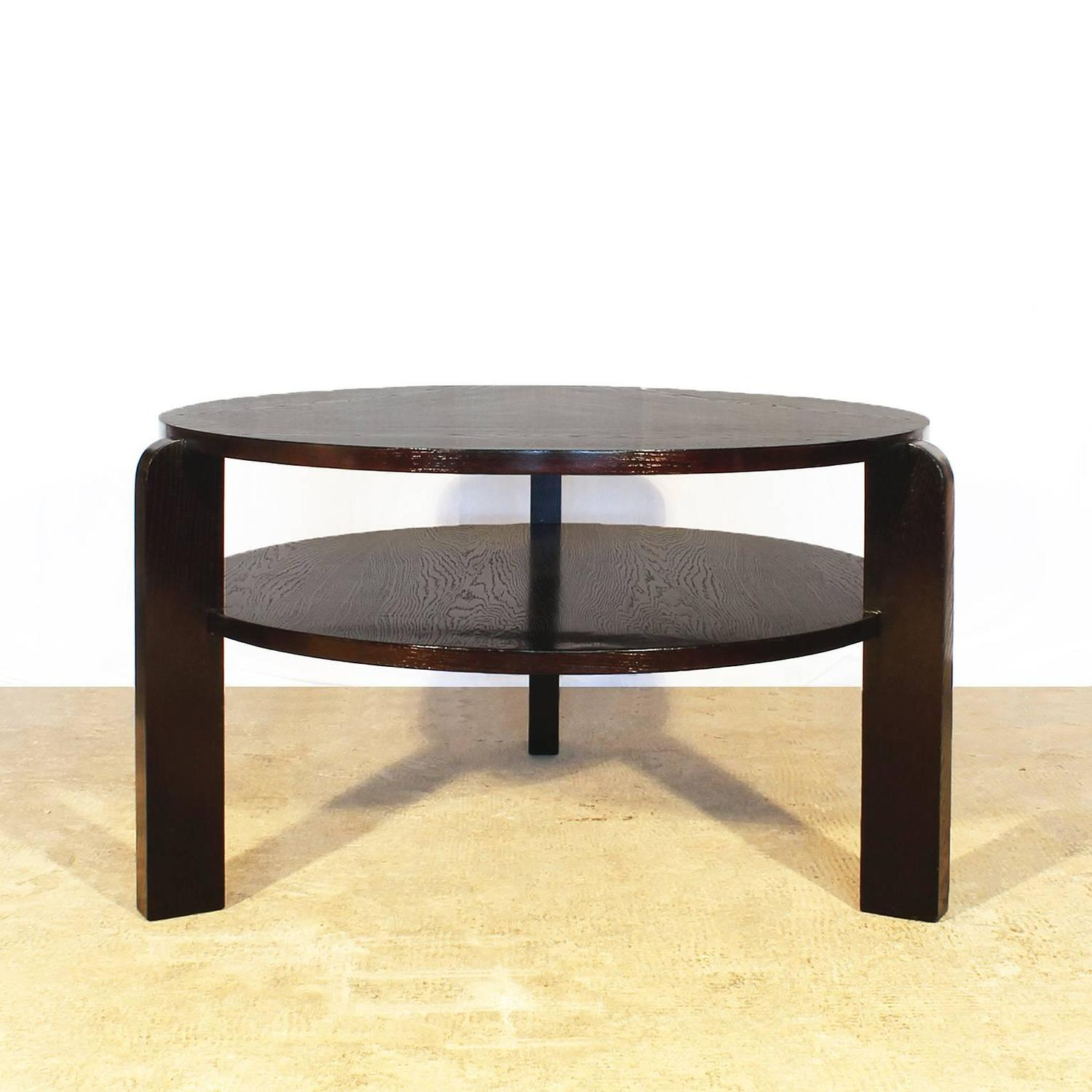 art deco spanish coffee table for sale at 1stdibs. Black Bedroom Furniture Sets. Home Design Ideas