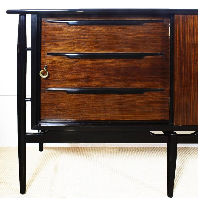 Spanish Sideboard from the 1960s 5