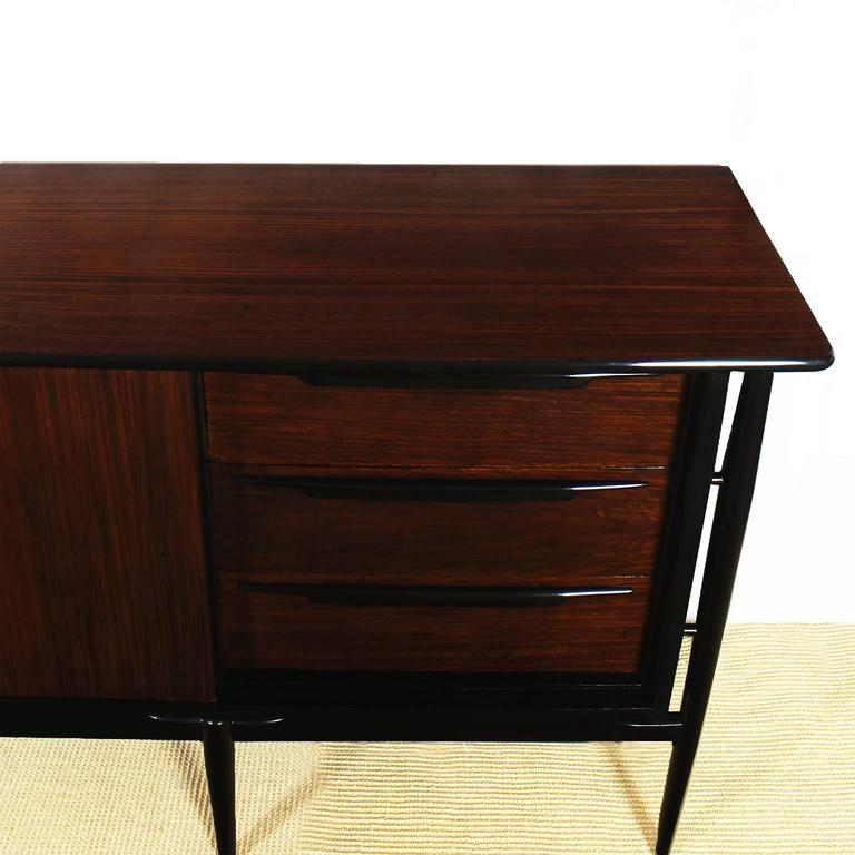 Spanish Sideboard from the 1960s 8