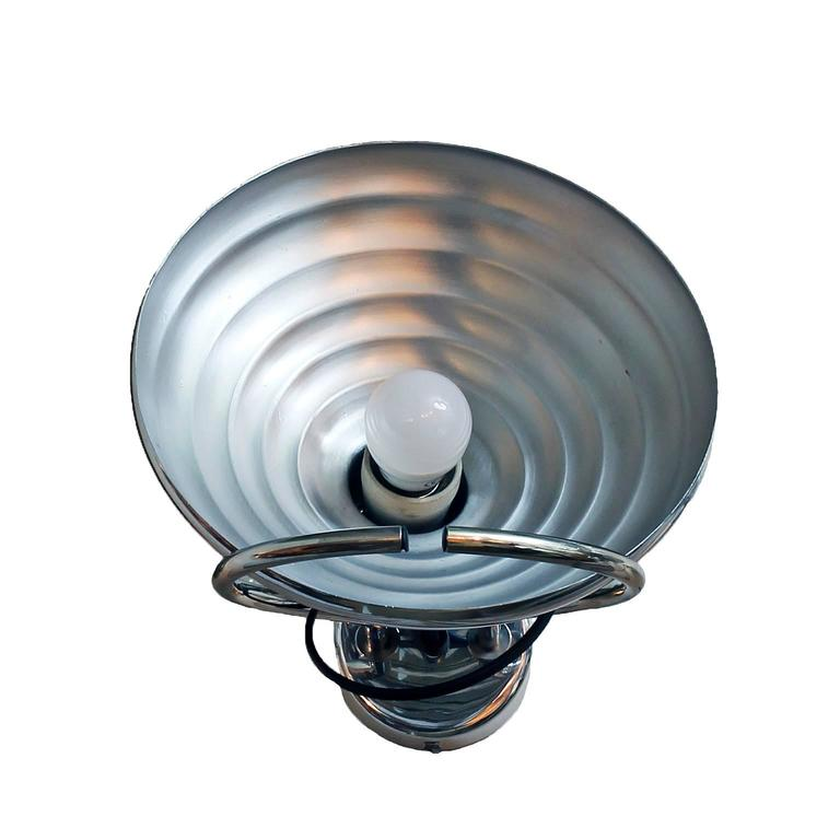 Pair of Industrial Wall Lights 5
