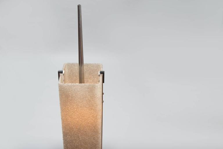 Mid-Century Modern Arlus mid-century Floor Lamp For Sale