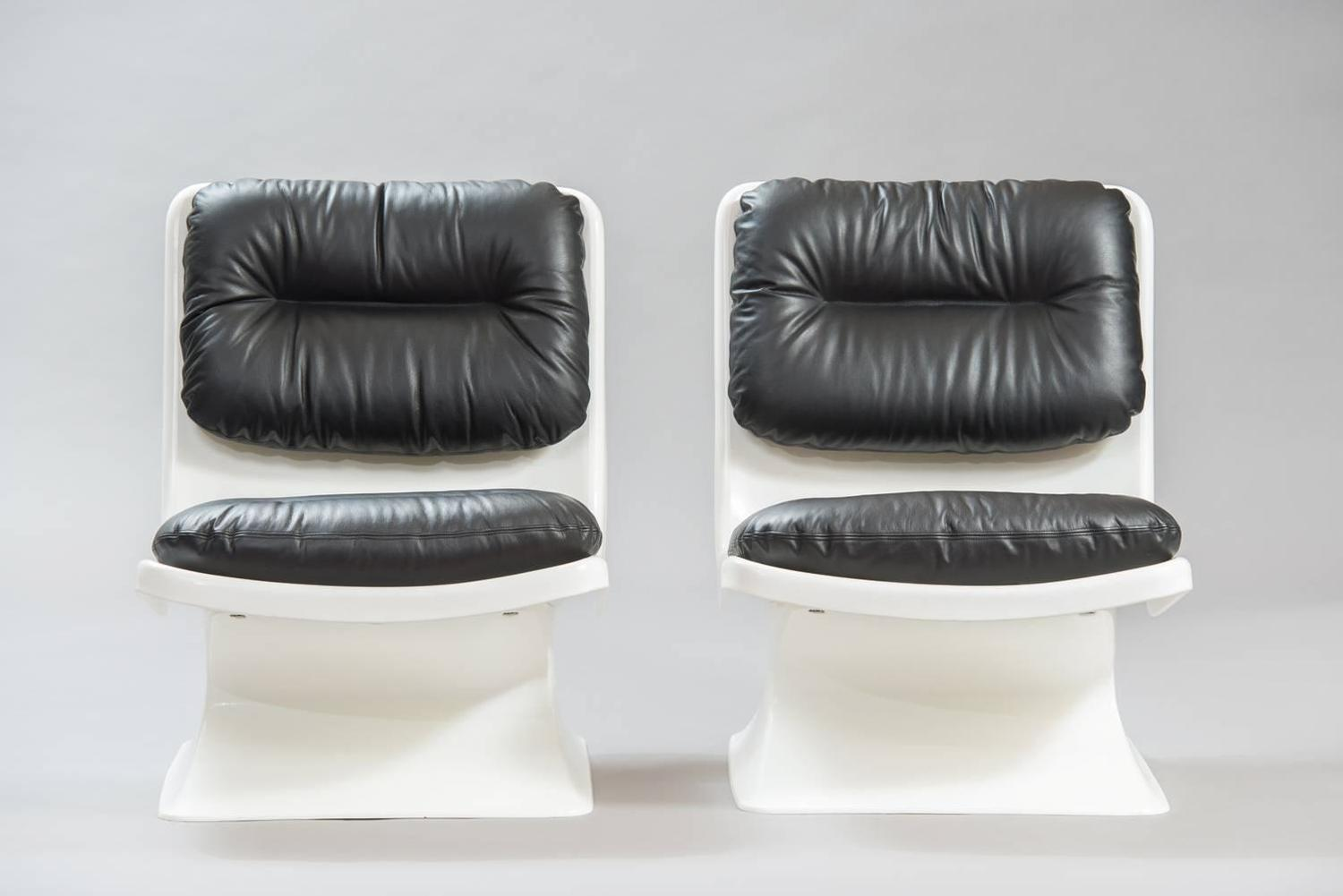 Albert Jacob Chairs for Grosfillex For Sale at 1stdibs