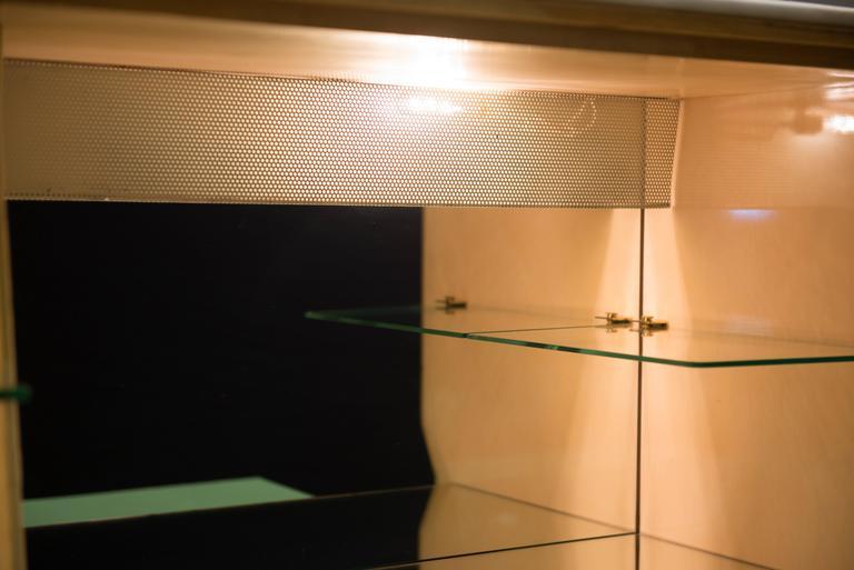 Vittorio Dassi Bar Cabinet 7