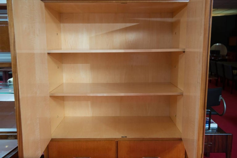Silvio Cavatorta Wall Unit For Sale 1