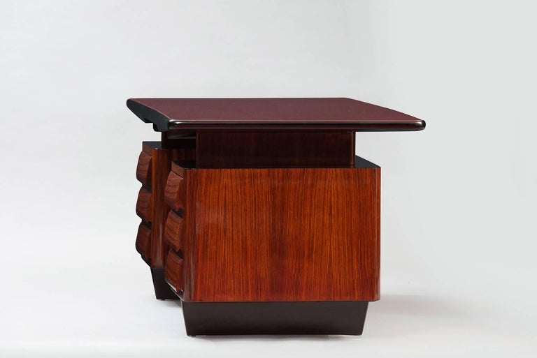 Mid-Century Modern Vittorio Dassi Desk For Sale