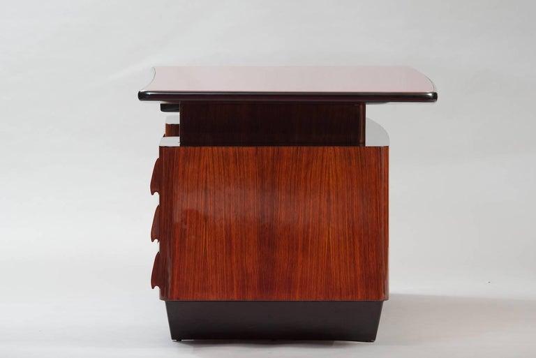 Italian Vittorio Dassi Desk For Sale