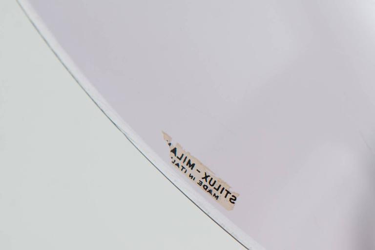 Stilux Milano Table Lamp In Fair Condition For Sale In Porto, PT