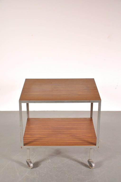 Trolley By George Nelson For Herman Miller Usa Circa