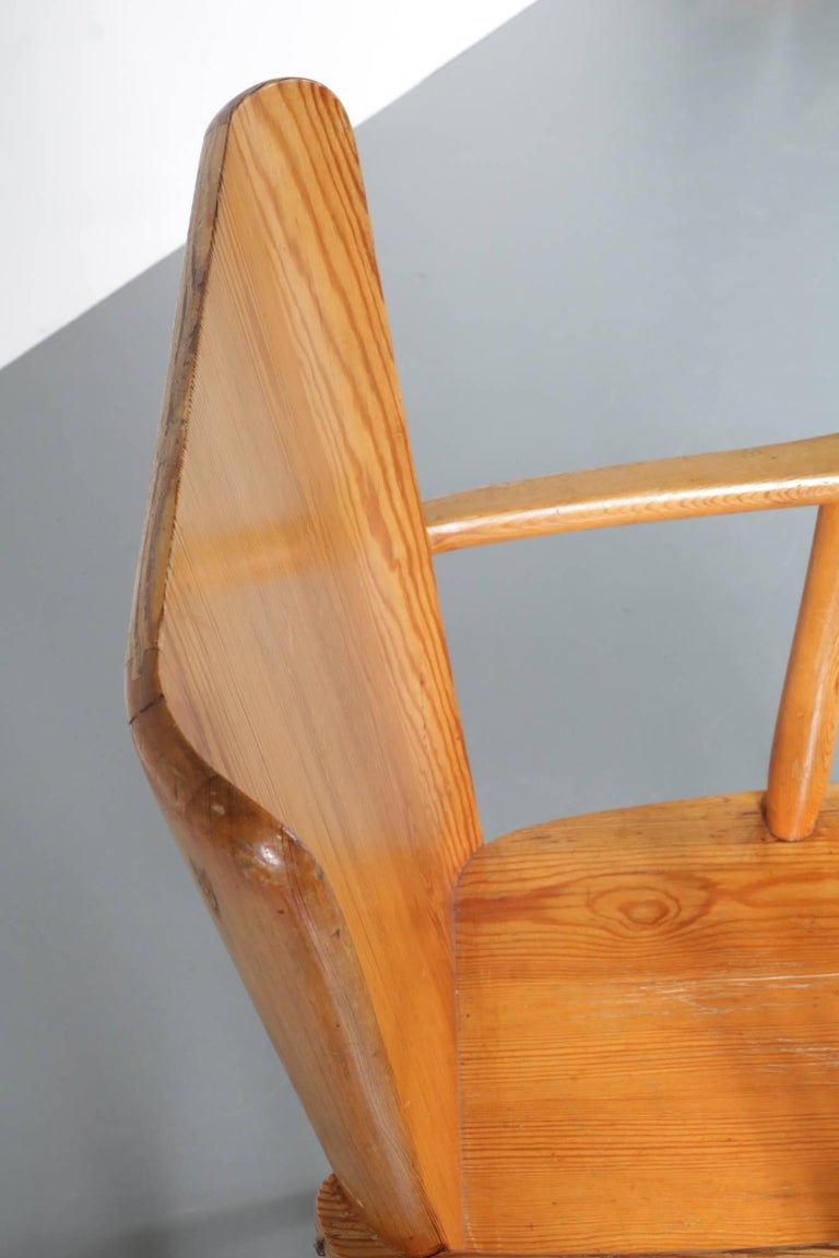 Chair Model 510 by Goran Malmvall for Karl Andersson & Son, Denmark, 1930-1940 For Sale 2