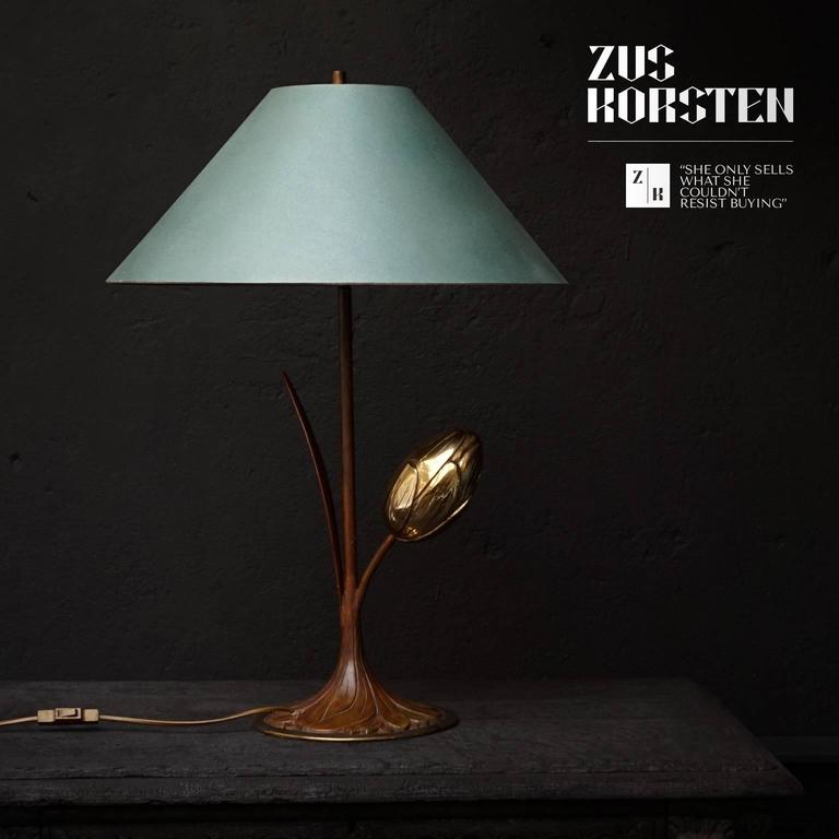 Another vintage find I could not resist, you can see why.