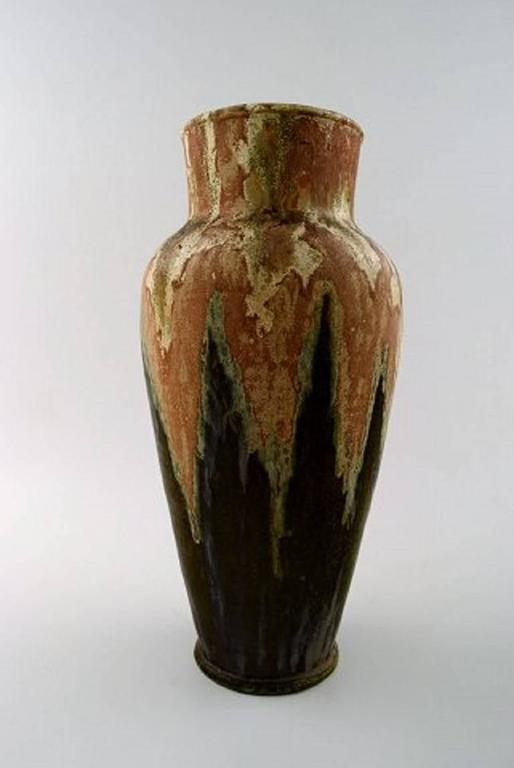 b shell and white decorative ceramic black accents n compressed bottles cream vases decor lopsided vase the home beige