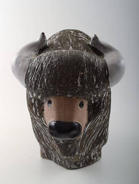 Göran Andersson, Bison Upsala-Ekeby.