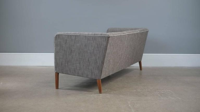20th Century Hans Wegner Sofa For Sale