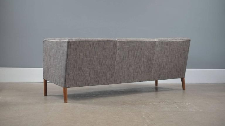 Hans Wegner Sofa For Sale 1
