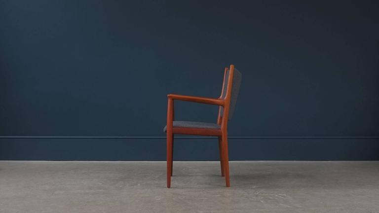 Danish Hans Wegner JH713 Chair For Sale