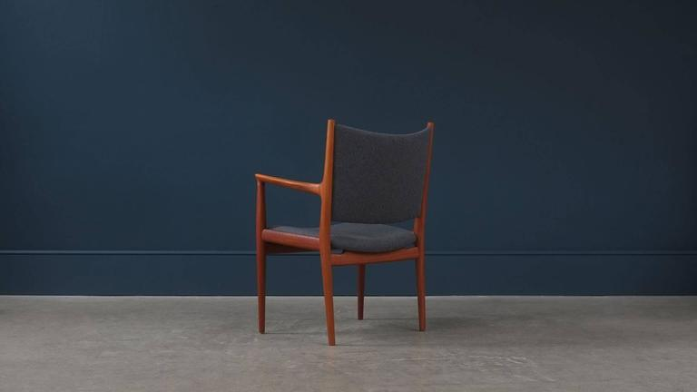 Hans Wegner JH713 Chair In Good Condition For Sale In London, GB