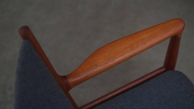 Hans Wegner JH713 Chair For Sale 2