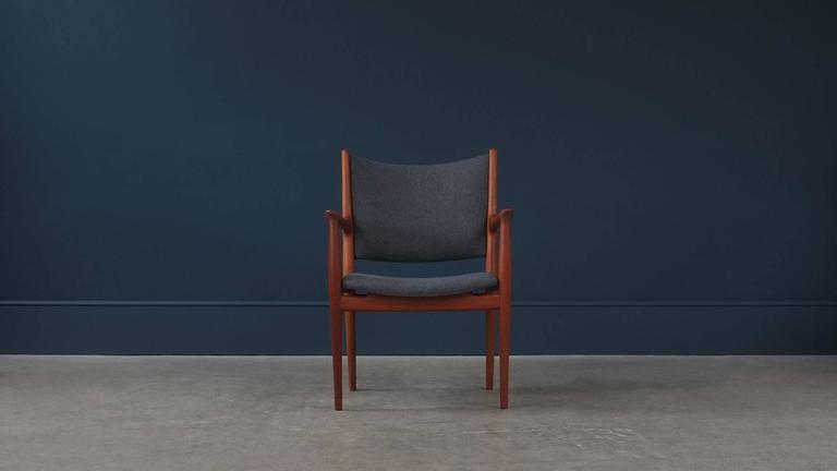 Hans Wegner JH713 Chair For Sale 1