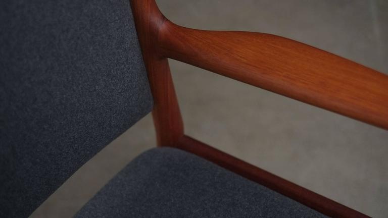 Hans Wegner JH713 Chair For Sale 3
