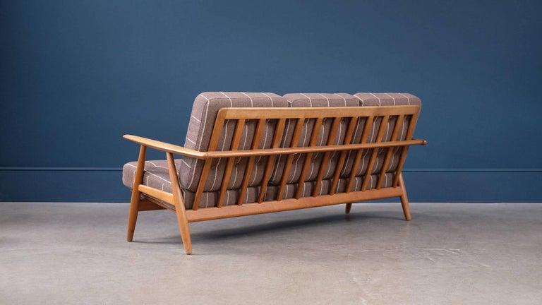Hans Wegner Cigar Sofa 5