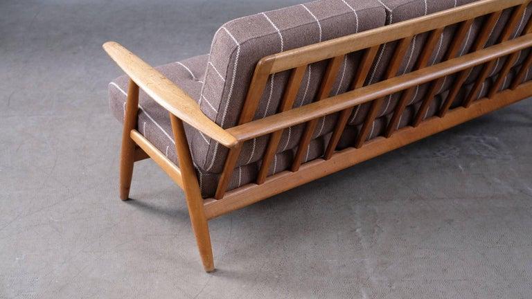 Hans Wegner Cigar Sofa 7