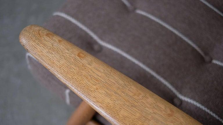Hans Wegner Cigar Sofa 9