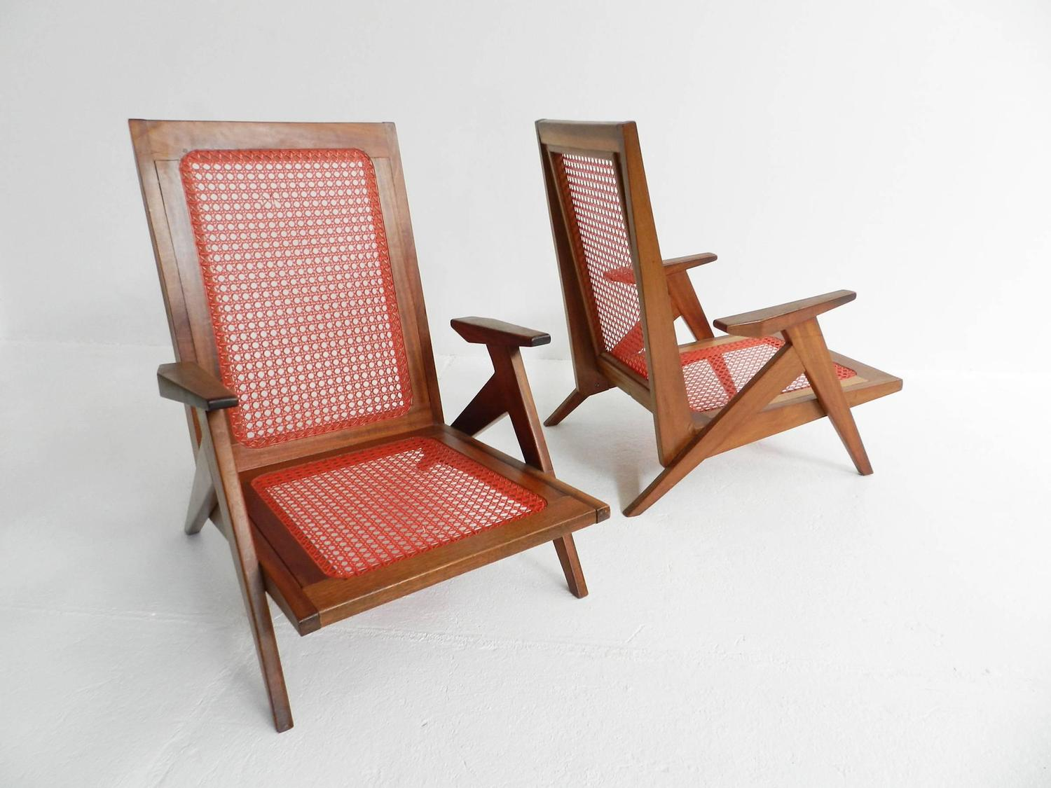 Marvelous Veranda Lounge Chairs For Sale At 1stdibs