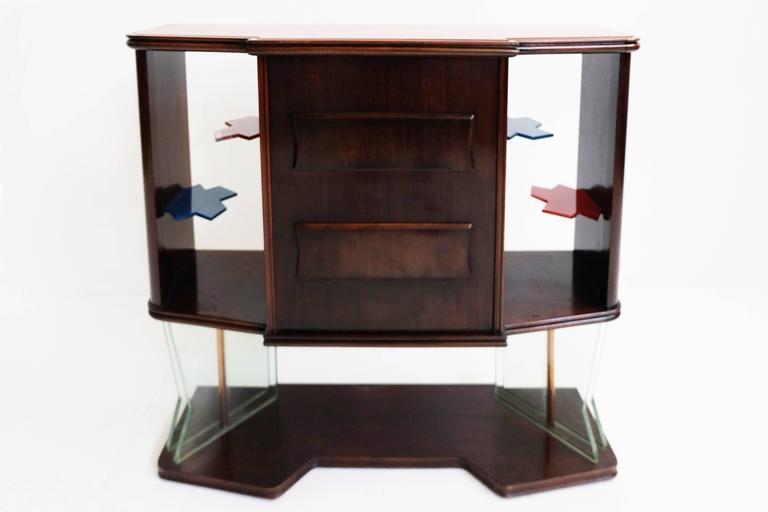 1950, Iconic Italian Design Dry Bar 2