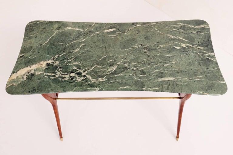 Beautiful Italian Mid-Century Modern Coffee Table  For Sale 1