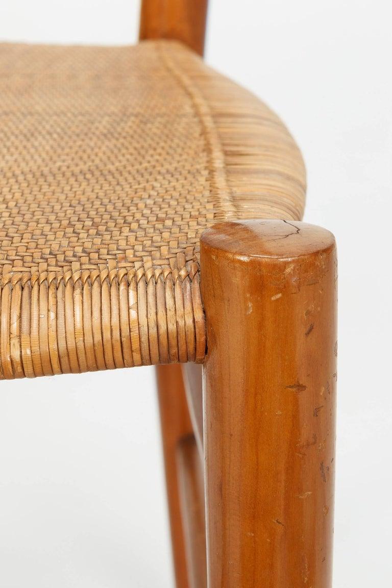 Sanguineti Chair Chiavari, 1950s For Sale 1