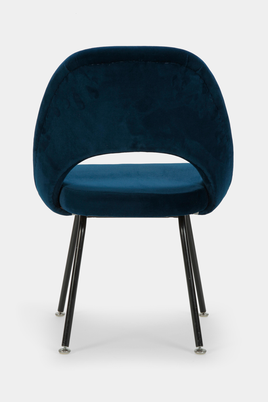 Mid 20th Century Eero Saarinen Chair Model 72 Knoll International, 1950s  For Sale