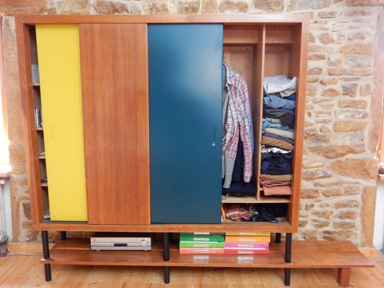 1960 French Wardrobe 3