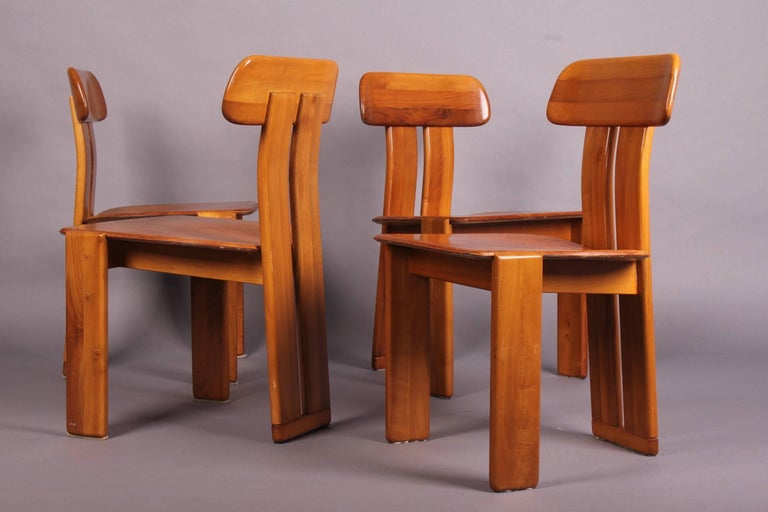 Tobia and Afra Scarpa Chairs 3
