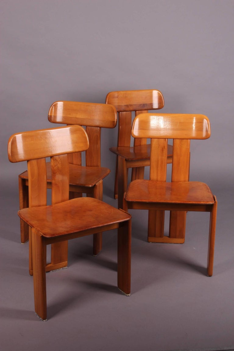 Tobia and Afra Scarpa Chairs 7