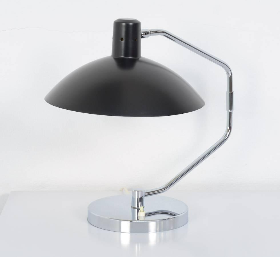 Desk lamp by clay michie for knoll associates 1950 at 1stdibs for Knoll associates