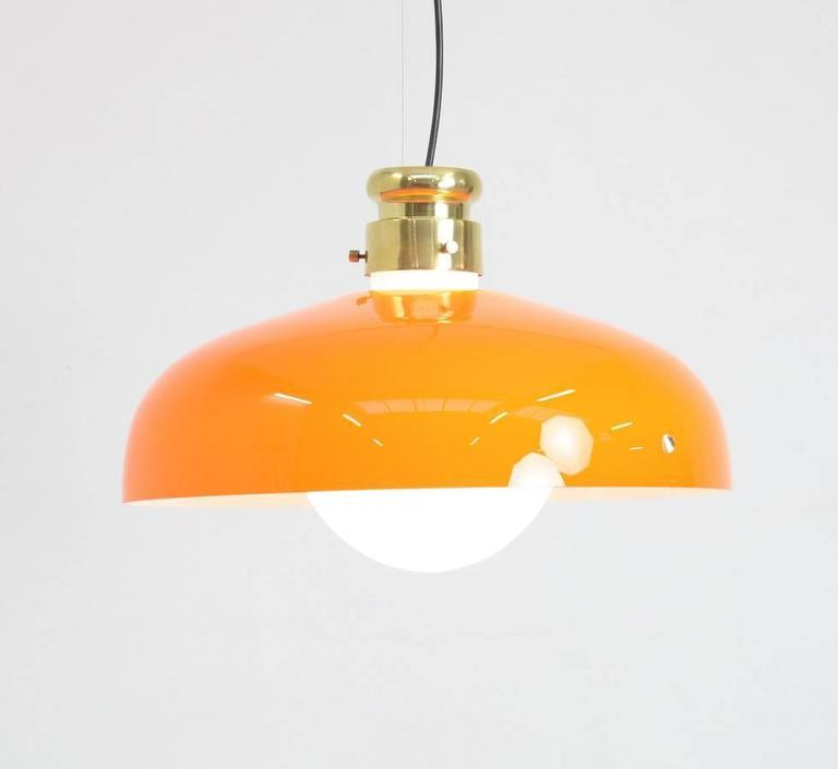 Murano glass pendant lamp by alessandro pianon for vistosi 1962 for this fantastic murano glass pendant lamp was designed by alessandro pianon for vistosi in 1962 audiocablefo