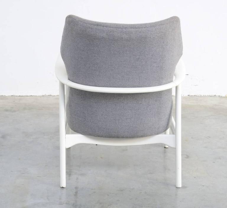 Dutch Easy Chair by Madsen & Schubell for Bovenkamp, 1960 For Sale
