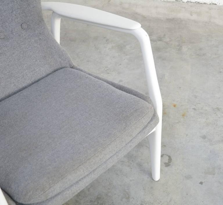 Easy Chair by Madsen & Schubell for Bovenkamp, 1960 In Excellent Condition For Sale In Vlimmeren, BE