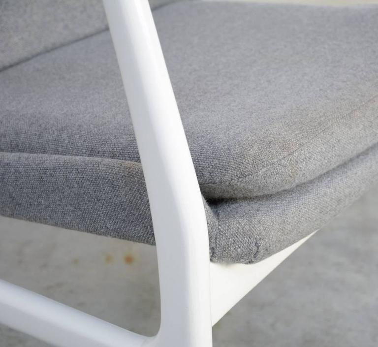 Upholstery Easy Chair by Madsen & Schubell for Bovenkamp, 1960 For Sale