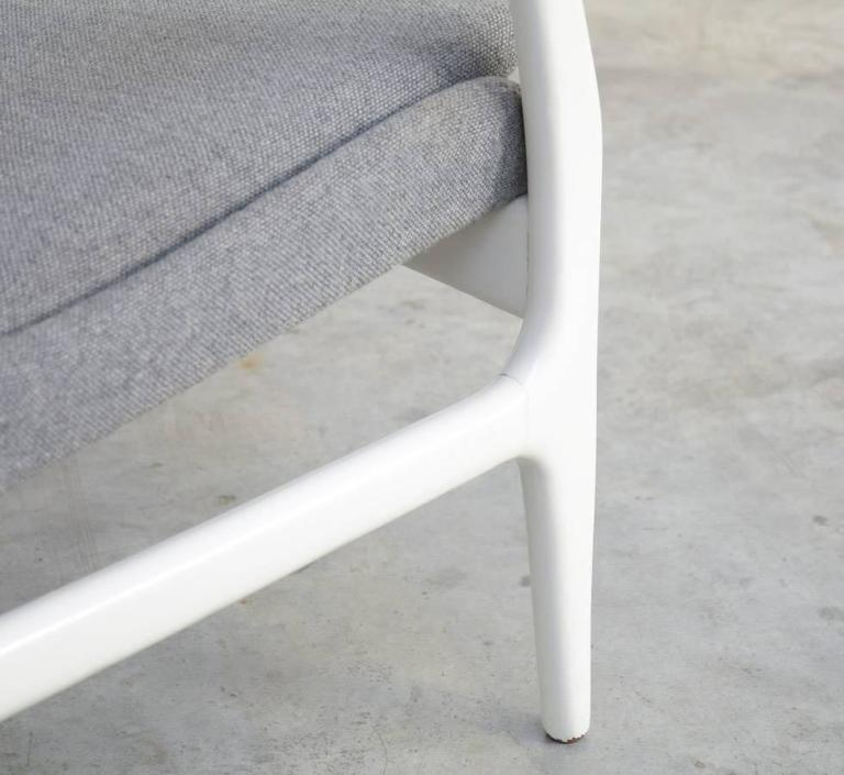 Easy Chair by Madsen & Schubell for Bovenkamp, 1960 For Sale 1