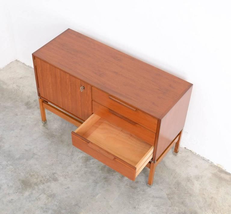 Constructivist cabinet by pieter de bruyne for al meubel for Meubel sale