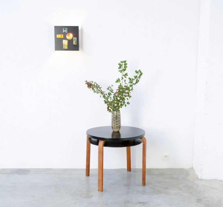 Coffee Table 70 By Alvar Aalto For Artek At 1stdibs