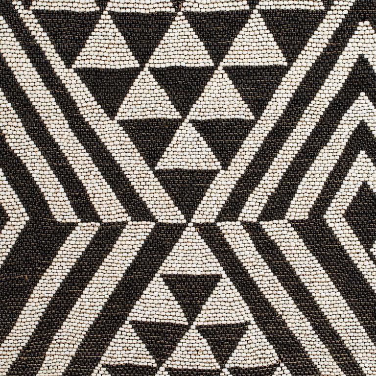 Tribal Early 20th Century Yei Beaded Apron, Botswana For Sale