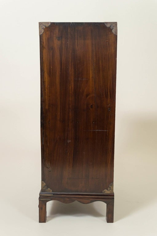 Korean Cabinet Circa 1920 At 1stdibs