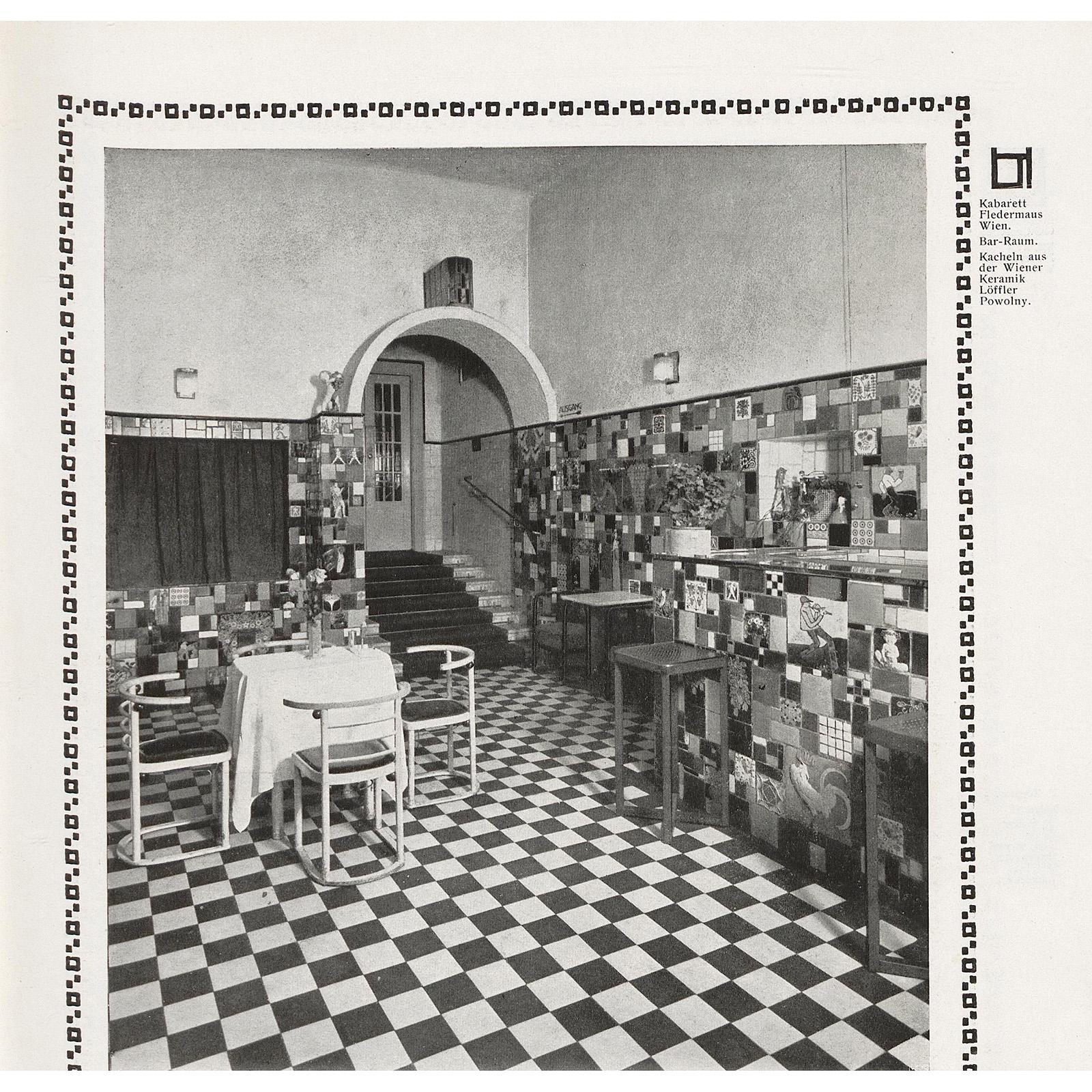 Josef Hoffmann Wiener Werstaette Wall Lamp Jugendstil by Woka Lamps ...